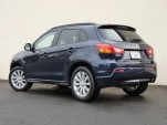 2011 Mitsubishi Outlander Sport