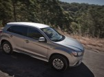 Mitsubishi Updates MIVEC, Adds Stop-Start For Better MPG