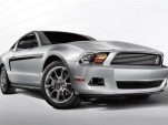 Ford's Newest Mustang Proves That Mayhem Can Be Good
