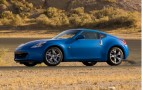 2011 Nissan 370Z Priced: Slight Rises Across The Board