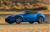 2011 Nissan 370Z Photos