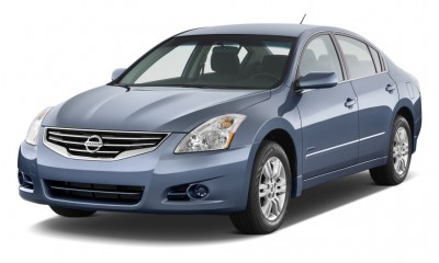 2011 Nissan Altima Photos