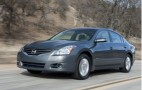 Next Nissan Altima Previewed By New High-Mileage Hybrid-CVT System