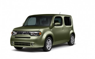2011 Nissan Cube Starts From $14,290