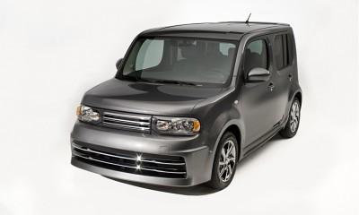 2011 Nissan Cube Photos