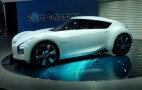 Nissan Electric Cars To Be Split Into Three Different Types: Design Director