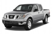 2011 Nissan Frontier Photos