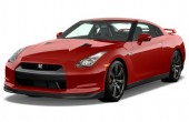 2011 Nissan GT-R Photos