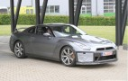 Spy Shots: 2011 Nissan GT-R SpecM
