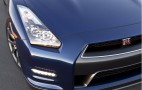 2012 Nissan GT-R Shipments Delayed By Japan Earthquake
