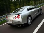 2011 Nissan GT-R