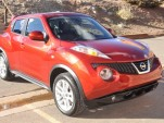 2011 Nissan Juke - Chris Woodruff Talks About the Juke