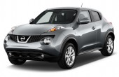 2012 Nissan Juke Photos