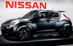 Nissan Juke-R Video: Body Styling