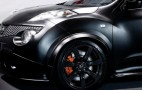 2011 Nissan Juke-R Concept Revealed