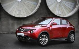 Win A 2011 Nissan Juke In The 'Juke The City' Contest