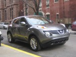 Weekend Wheels: 2011 Nissan Juke--What Do You Want To Know?