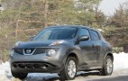 Nissan Gives Waiting UK Buyers Loaner Cars, But Not For Leaf