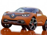 2011 Renault Captur Concept