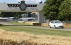 Nissan Leaf Fails To Attempt Backwards Hillclimb Record