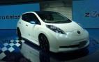 Nissan Gives 2012 Leaf Sporty Makeover, Announces 2012 Leaf Nismo