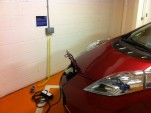 2011 Nissan Leaf Long-Term Update: 25,000 Miles, No Woes