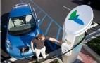 First Private Electric Vehicle Charging Stations Open In Texas