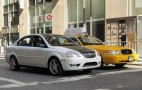 How the 2011 Coda Sedan Hopes To Compete With the Nissan Leaf