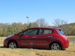Is GM's U.S. Boss Scared By The 2011 Nissan Leaf Electric Car?