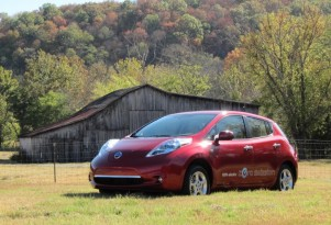 2011 Nissan Leaf Roundtable: High Gear Media Editors Weigh In