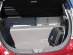 Best Electric-Car Cargo Space: 2012 Nissan Leaf, 2012 Toyota Plug-in Prius