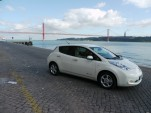 Hyper-ranging: Nissan Leaf Owners Take on Mileage Challenge