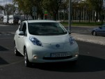 LEAF Task Force: Nissan's Electric Car Soldiers Of Fortune