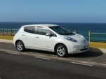 2011 Nissan Leaf 