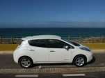 Will The Nissan Leaf Be Heading For The Oscars? At A Stretch