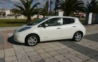 First 2011 Nissan Leaf To Be Delivered To Customer on Dec 11