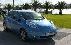 Nissan: 2011 LEAF Will Reach Full Production By March