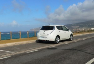 Five Top Accessories and Modifications For Your 2011 Nissan Leaf
