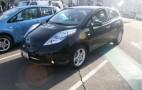 First 2011 Nissan LEAF Shows Renters Can Own Electric Cars Too