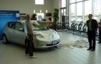What Do Nissan Dealers Pay To Prepare For Leaf Electric Cars?