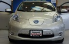 April Electric Car Sales: Chevy Volt, Nissan Leaf Steady