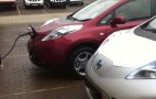 Seattle Loves 2011 Nissan Leaf So Much, It Buys 35