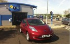 2011 Nissan Leaf: 5 Things Weve Learned After 5,000 Miles