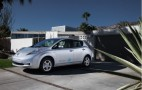 2012 Nissan Leaf: More Standard Equipment, Higher Price