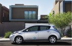 Security Breach? Nissan Leaf Shares Your Location & Speed