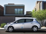Nissan: 12,000 Leafs Will Be Sold in U.S. by End of 2011