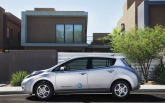 Curious About Electric Cars? Try Renting One First