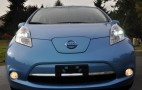2012 Nissan Leaf: Now Available To Order Nationwide, Deliveries By Summer