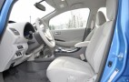 Want To Keep Your 2012 Nissan Leaf Clean Inside? Here's How