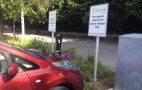 Nissan Releases 'Day In The Life' Video Of Electric-Car Quick Charger